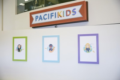 PACIFIKIDS 'TAKE OVER' DEALERSHIP TO SELL THE ALL-NEW PACIFICA TO UNSUSPECTING FAMILIES DURING HIDDEN CAMERA STUNT