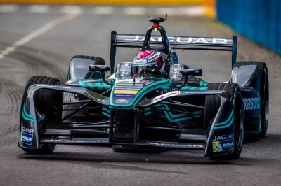 PANASONIC JAGUAR RACING HEAD FOR ICONIC STREETS OF MONACO