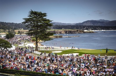 PEBBLE BEACH CONCOURS D'ELEGANCE AND PEBBLE BEACH TOUR D'ELEGANCE PRESENTED BY ROLEX