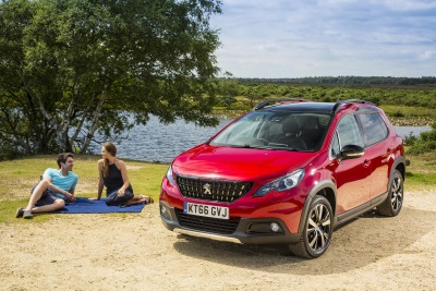 NEW PEUGEOT 2008 SUV: THE POPULAR AND VERSATILE SUV OFFERS EVEN MORE ATTRACTIVE FEATURES FOR CUSTOMERS