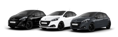 Plan Your Summer Escape In A Peugeot 208