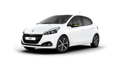 PEUGEOT 208: SPECIAL EDITIONS AND ENHANCED OFFERS IDEAL FOR CUSTOMERS SEEKING '66-PLATE' NEW CARS