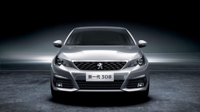 PEUGEOT launches its Blue Upper plan in Beijing, 2 new vehicles see their world première