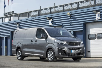 Peugeot To Launch Expert Long And Crew Van Models At The 2017 Cv Show