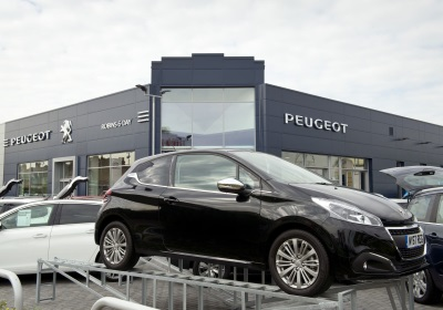 Safer, Greener Peugeots Available With Scrappage Discounts Of Up To £7,000