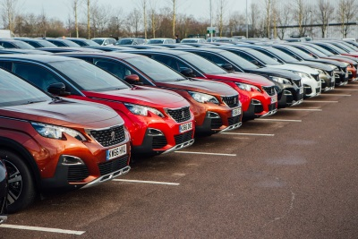 Peugeot SUV Smashes Cap Predictions As First Models Hit Used Market