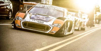 A POSITIVE START TO PIKES PEAK PRACTICE