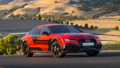 THE FUTURE OF PILOTED DRIVING: AUDI AT THE KO-HAF RESEARCH INITIATIVE
