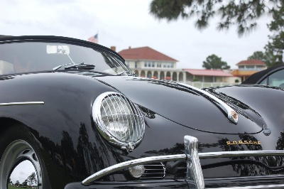 Pinehurst Concours Economic Impact Approaches $2 Million