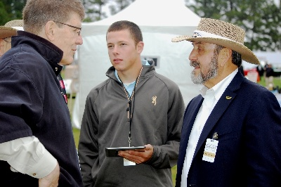 Roster of Student Judges Named for Pinehurst Concours