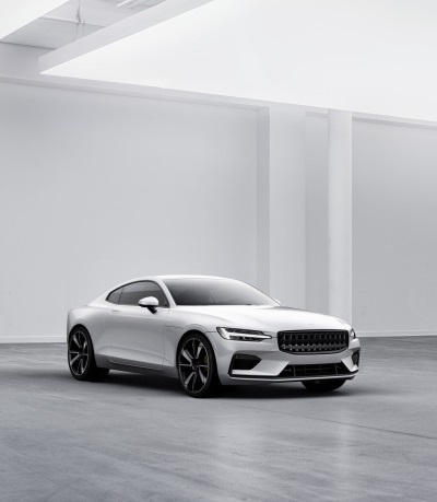 Volvo Cars And Geely Holdings Invest 5 Billion RMB To Develop Polestar