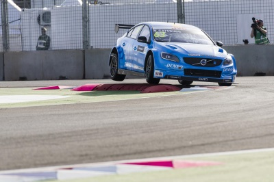 Polestar Cyan Racing Gear Up To Defend Double Championship Lead On The Fast Streets Of Vila Real