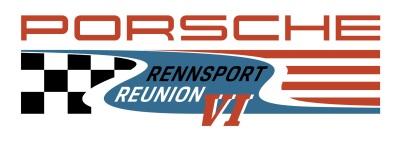 Porsche Announces Rennsport Reunion VI Logo, Ticket Availability, And Event Hashtag