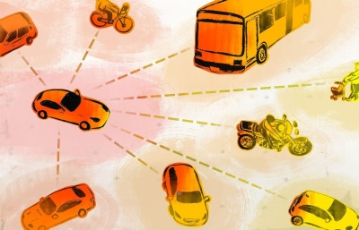 PEOPLE BEHIND THE PROPILOT: WHAT DOES AN ANTHROPOLOGIST BRING TO AUTONOMOUS DRIVING DESIGN?