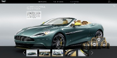 Q BY ASTON MARTIN: BESPOKE LUXURY PERSONALISATION GOES DIGITAL