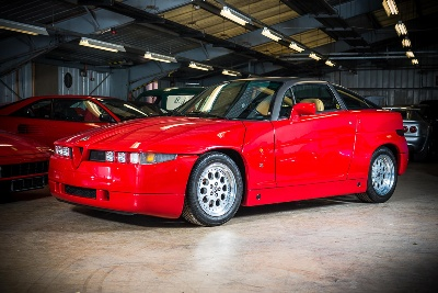 RECORDS FALL AT RACE RETRO AUCTION