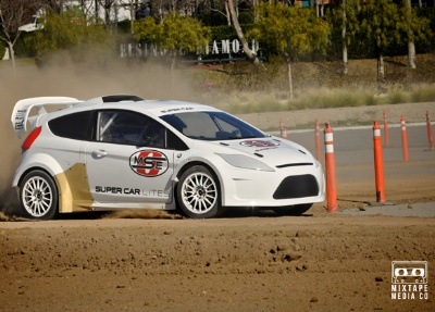 Global Rallycross Announces New Class