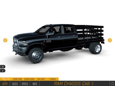 Ram Commercial Introduces New Programs To Improve Upfitted Truck-To-Customer Efficiency