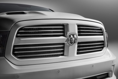RAM TRUCK BRAND MAKES INTERNATIONAL DEBUT AT 66TH IAA COMMERCIAL VEHICLES EXHIBITION IN HANNOVER