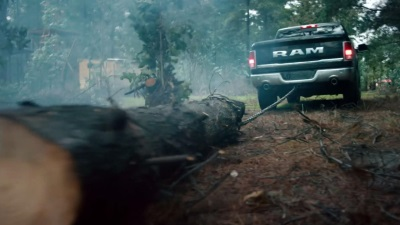 RAM TRUCK BRAND LAUNCHES NEW SPANISH-LANGUAGE CAMPAIGN RECOGNIZING HARD WORKERS WHO ARE THEIR OWN BOSSES