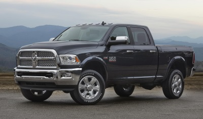 RAM TRUCK TO SHOWCASE OFF-ROAD TRUCK LEADERSHIP AT 2016 OVERLAND EXPO