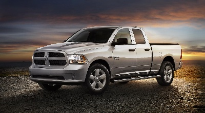 RAM HAS 'TURNED UP THE ECO' ON FULLSIZE TRUCK MPGS … TO 29
