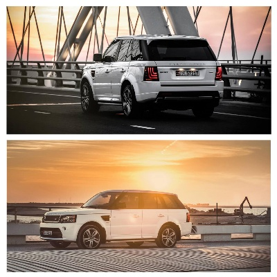 SUCCESSFUL LAUNCH OF NEW TAILLIGHT FOR THE RANGE ROVER SPORT IS CELEBRATED BY FANS ON SOCIAL MEDIA WORLDWIDE
