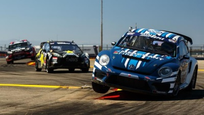RED BULL GRC RETURNS TO NBC AND NBCSN IN 2016