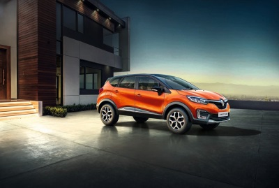 Renault Captur Available For Sale In India