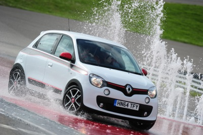 Renault Continues Support Of Carkraft Road Safety Initiative