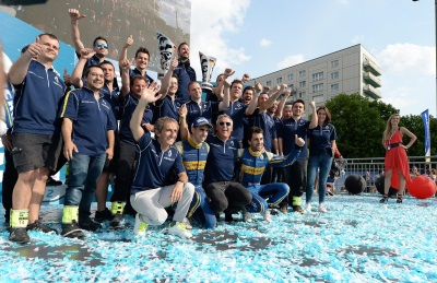 RENAULT e.DAMS GETS CHAMPIONSHIP LIFT WITH BERLIN VICTORY
