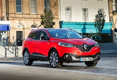 RENAULT RATED NUMBER ONE IN AUTO EXPRESS DRIVER POWER DEALER AFTERSALES SERVICE SATISFACTION SURVEY