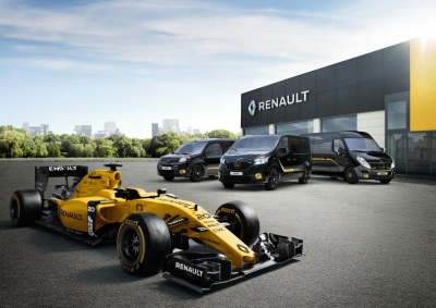 RENAULT PRO+ IS BACK AT THE INTERNATIONAL COMMERCIAL VEHICLES MOTOR SHOW IN HANNOVER