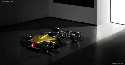 Renault At Auto Shanghai 2017