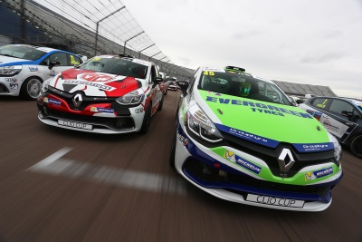 Harder, Better, Faster, Stronger…2017 Renault UK Clio Cup Season Preview