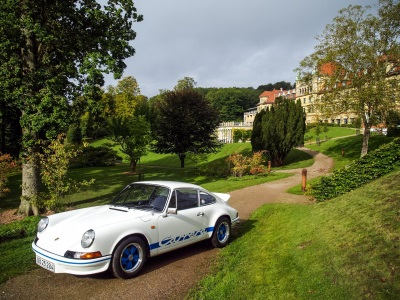 RARE RENNSPORT PORSCHES ASSEMBLE AT INAUGURAL PORSCHE-ONLY AUCTION
