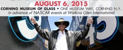 Richard Petty to receive Cameron R. Argetsinger Award Aug. 6
