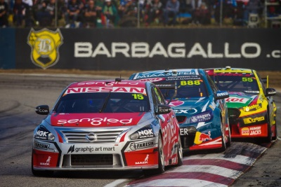 TOP FIVE FOR RICK KELLY IN WESTERN AUSTRALIAN V8 SUPERCAR FIGHT
