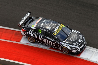 RICK KELLY TAKES TOP 10 CLEAN-SWEEP IN AUSTIN