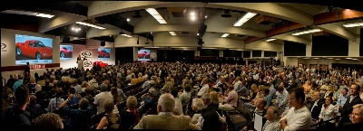 RM AUCTIONS RAISES THE BAR WITH MORE THAN $143 MILLION IN SALES IN MONTEREY