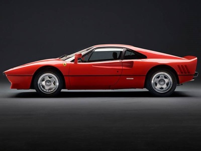 RM Sotheby's Gathers Seven Decades Of Ferrari's Finest For Maranello Sale