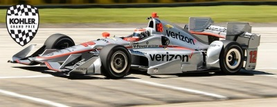 Road America Hosts Verizon IndyCar Test Session Plus Caffeine and Gasoline Special Event June 14th