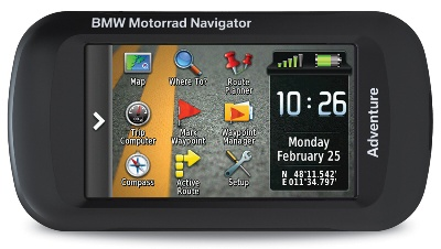 For Those Who Prefer Roads Less-Traveled Bmw Motorrad Introduces The Navigator Adventure