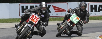ROCKERBOX MOTOFEST MOVES TO ROAD AMERICA DURING AHRMA VINTAGE MOTORCYCLE CLASSIC WEEKEND