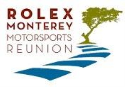 Fan Activities Complement on-Track Racing at Rolex Monterey Motorsports Reunion