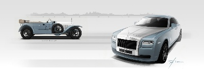 DEMAND FOR BESPOKE PERSONALISATION DRIVES THE ROLLS-ROYCE SUCCESS STORY