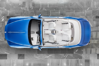 TRUE LUXURY IS PERSONAL: ROLLS-ROYCE MOTOR CARS' YEAR IN BESPOKE