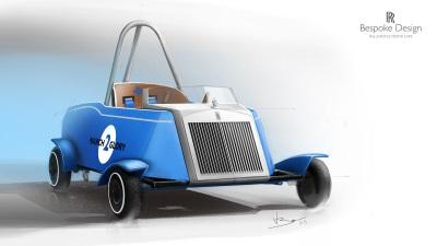 ROLLS-ROYCE MOTOR CARS CELEBRATES RACE SERIES SUCCESS