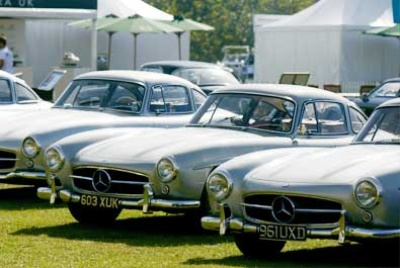 SALON PRIVÉ ANNOUNCES 2013 LINE-UP