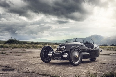 SALON PRIVÉ CHOSEN AS LUXURY EVENT TO HOST GLOBAL UNVEIL OF MORGAN UK 1909 EDITION EV3 IN CONJUNCTION WITH SELFRIDGES